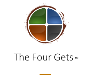 The Four Gets