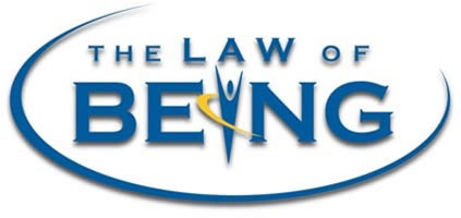 The Law of Being