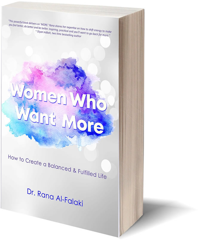 Women Who Want More book