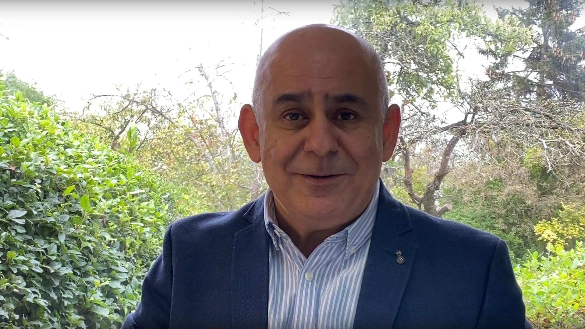 Dr Diyari Video
