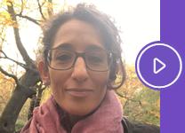 Dr Rana Al-Falaki Welcome Video